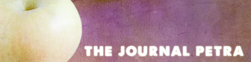 The Journal Petra About