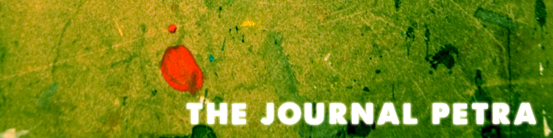 The Journal Petra 02