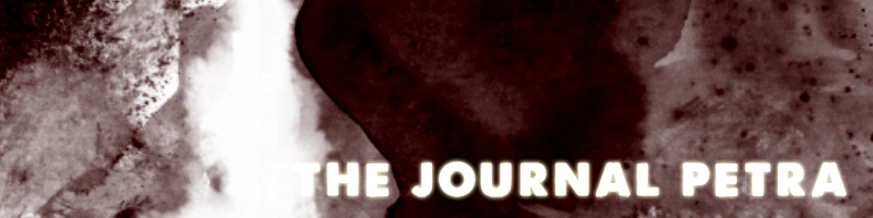 The Journal Petra 0