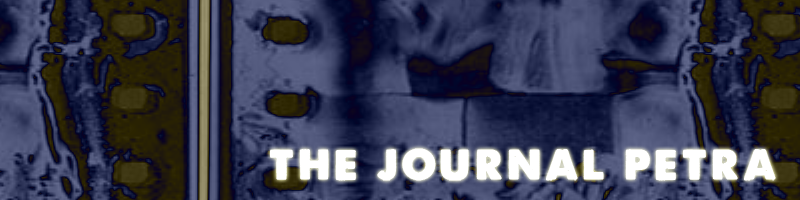 The Journal Petra